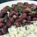 Instant Red Beans and Rice